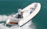 Bosun's Magic Inflatable Boat Cleaner - Yacht Interiors